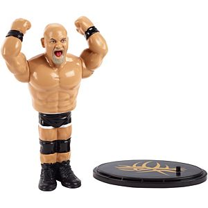 WWE® Goldberg™ Retro App Action Figure