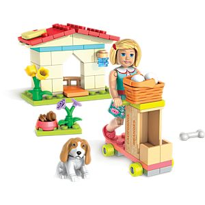 Mega Construx American Girl: Kit's Scooter