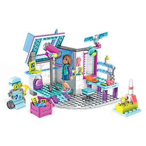 Mega Construx American Girl: Luciana's Space Lab