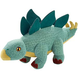 Jurassic World Basic Plush Stegosaurus