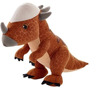 "Jurassic World Basic Plush Stygimoloch ""Stiggy"""
