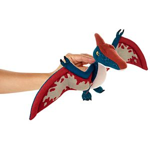 Jurassic World Basic Plush Pteranodon