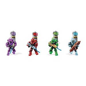 Mega Construx™ Halo® Power Pack Assortment