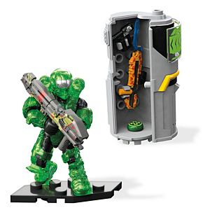 Mega Construx™ Halo® Overshield Power Pack
