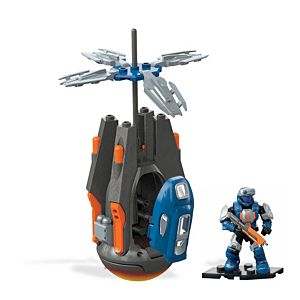 Mega Construx™ Halo® Operation Veritas Drop Pod