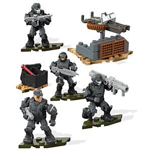 Mega Construx™ Halo® ONI Strike Team