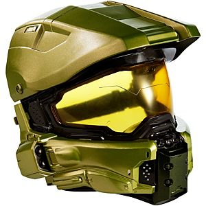 Halo® Master Chief Tactical Helmet