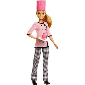 Barbie® Careers Cupcake Chef