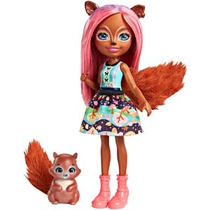 Enchantimals™ Sancha Squirrel™ Doll