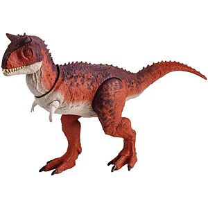 Jurassic World Action Attack™ Carnotaurus