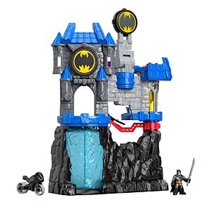 Imaginext® DC Super Friends™ Wayne Manor™ Batcave