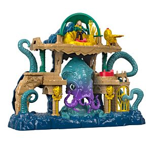Imaginext® DC Super Friends™ Aquaman™ Playset