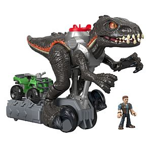Imaginext® Jurassic World™ Walking Indoraptor