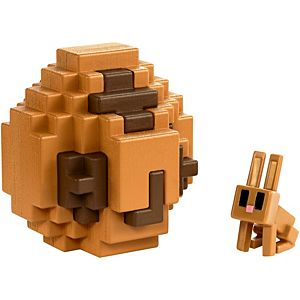 Minecraft Rabbit Spawn Egg