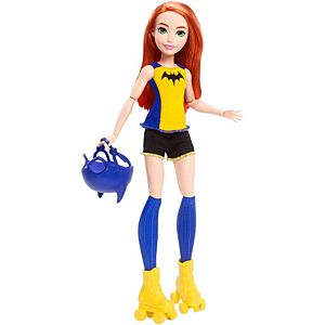 DC Super Hero Girls™ Batgirl™ Roller Derby Dolls