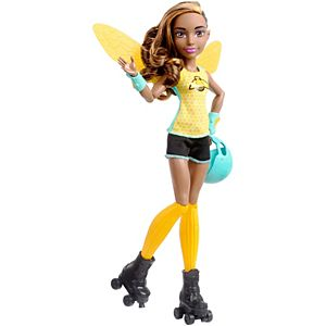 DC Super Hero Girls™ Bumblebee™ Roller Derby Dolls