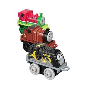 Thomas & Friends™ Minis Collectible Toy Train 3-Pack