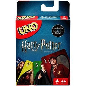 UNO™ Harry Potter Card Game