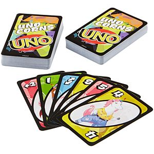 UNOcorns™ Card Game