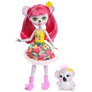 Enchantimals™ Karina Koala™ Doll