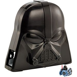 Hot Wheels® Star Wars™ Darth Vader Play Case Set