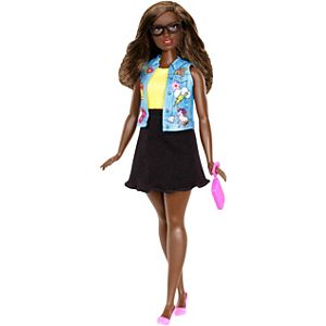 Barbie® Fashionsistas® #39 Emoji Fun