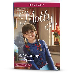 A Winning Spirit: A Molly Classic 1