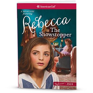 The Showstopper: A Rebecca Mystery