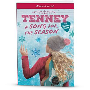 Tenney: A Song for the Season