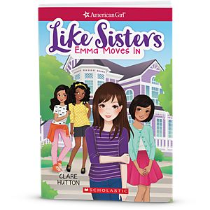 Like Sisters: Emma Moves In