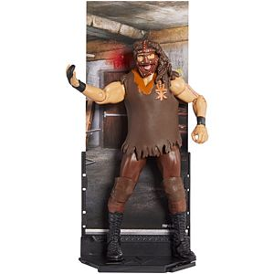 WWE®  Mankind™ Elite Collection Action Figure