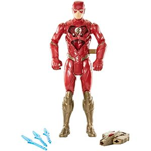 Justice League™ Lightning Sprint™ The Flash™ Figure
