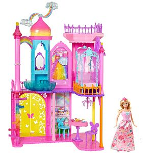 Rainbow Cove™ Castle Gift Set
