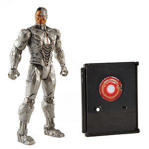 Justice League™ Cyborg™ Action Figure