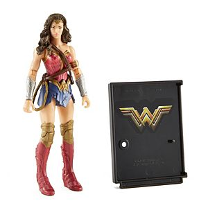 Justice League™ Wonder Woman™ Action Figure