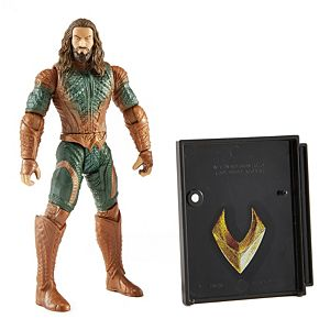 Justice League™ Aquaman™ Action Figure