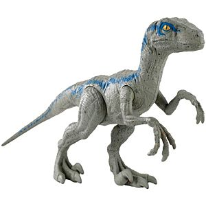 "Jurassic World Basic Dino Velociraptor ""Blue"""