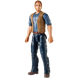 Jurassic World Action Figure Owen