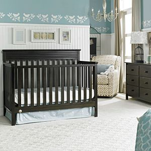 Newbury Convertible Crib