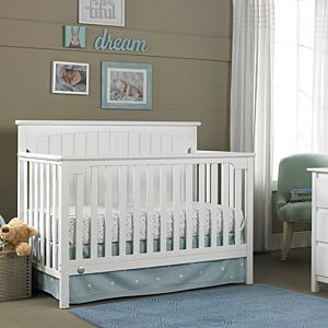 Colton Convertible Crib