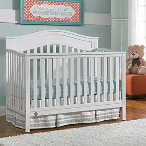 Aubree Convertible Crib