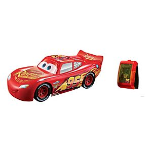 Disney•Pixar Cars Smart Steer Lightning McQueen Vehicle