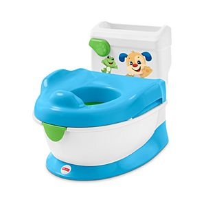 Laugh and Learn™ Learn with Puppy Potty