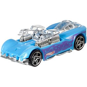 Hot Wheels® Color Shifters® What-4-2™ Vehicle