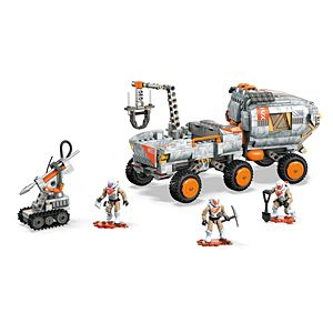 Mega Construx™ Probuilder Space Rover Expedition