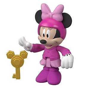 Disney Mickey and the Roadster Racers - Racer Minnie