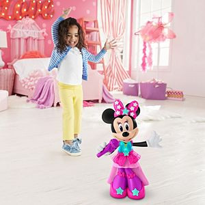 Disney Minnie Mouse – Pop Superstar Minnie