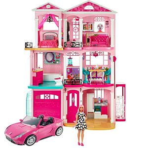 Barbie® Malibu Play Kit