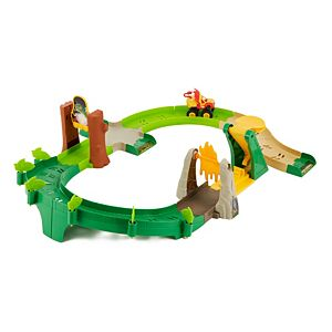 Nickelodeon™ Blaze and The Monster Machines™ Animal Island Track Set