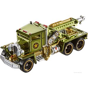 HWC Special Editions Steam Punk Truck